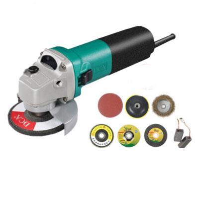 东成SIM-FF03-100A角磨机多功能角向磨光机