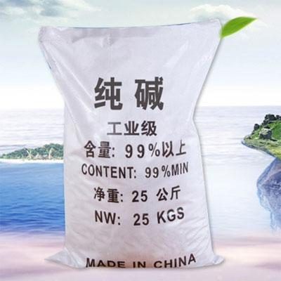 蜗牛(SNAIL)25KG工业纯碱