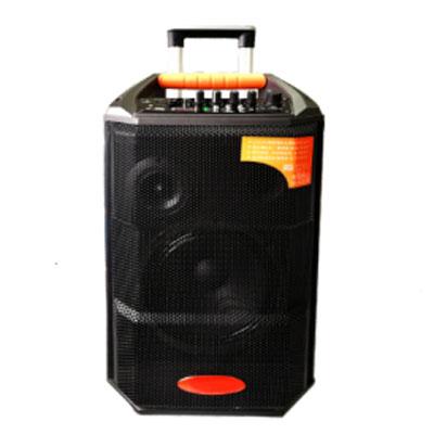 航广HD-182音箱
