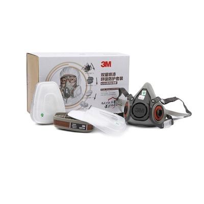 3M-620E防毒面具套装
