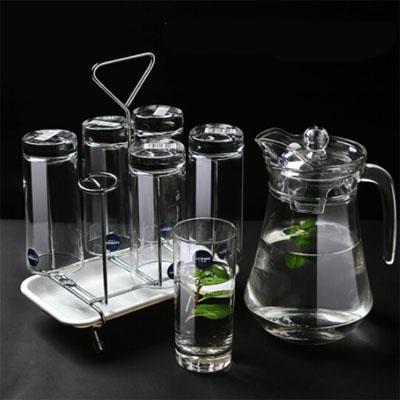 乐美雅290-330ML玻璃杯