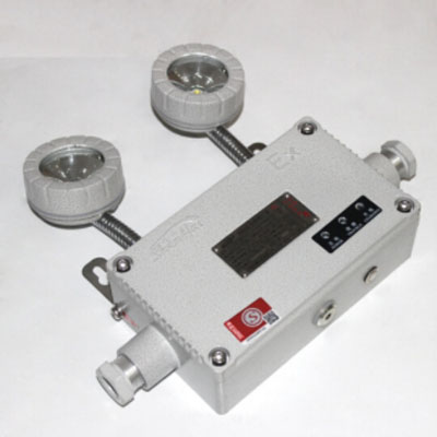盛昂带蓄电池应急灯SH-BLZD-1LROE-I-4W-BYY51