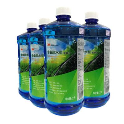 3M PN7018清洁玻璃水