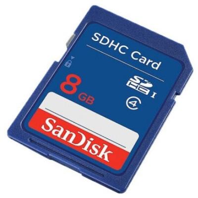 SD8G存储卡