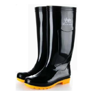 马天之力防水防电雨靴