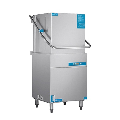 乐创AXE-602D揭盖式洗碗机