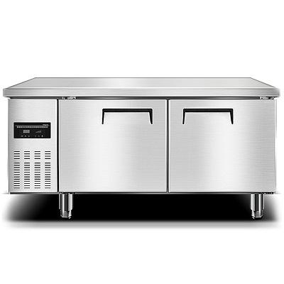 乐创LC-J-GST18双温工作台冰柜