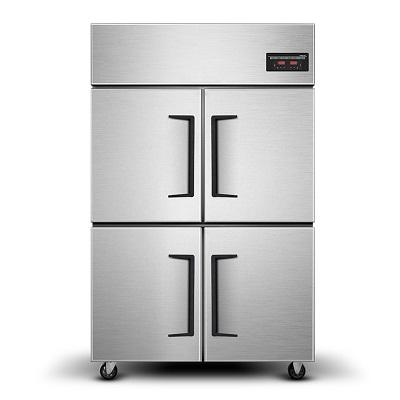 乐创LC-J-LM02冷冻冰柜 4 门