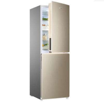 海尔BCD-190WDPT无霜双门冰箱