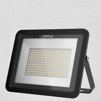 欧普照明led户外大功率超聚光灯100W