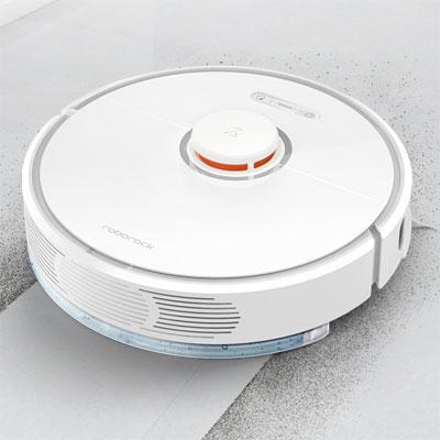 石头T6扫地机器人智能家用吸尘器T60