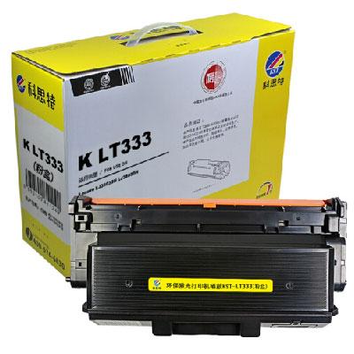 科思特LT333黑色粉盒