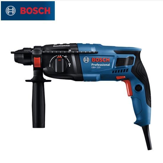 博世GBH 2000 DRE 插电式轻型电锤