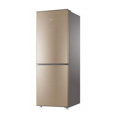 海尔BCD-166TMPP小型双门冰箱