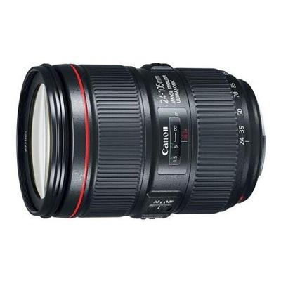 佳能EF 24-105mm f/4L IS II USM镜头