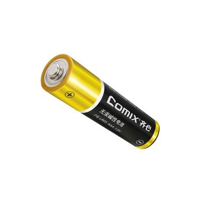 齐心C-701 7号碱性电池(单个装)
