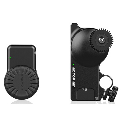 PDMOVIE LIVE AIR 2代圆美道无线跟焦器