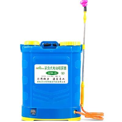 农宝电动喷雾器20L