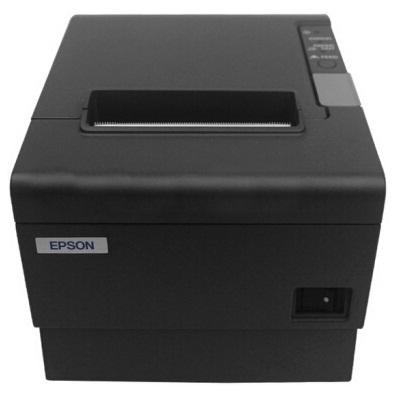 爱普生TM-T88V条码打印机