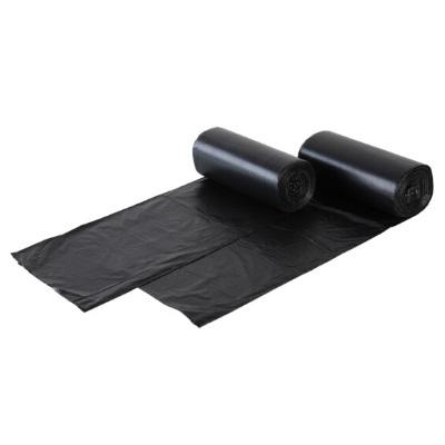 齐心L105大号垃圾袋(50*60cm)