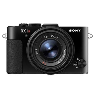 索尼DSC-RX1RM2数码便携照相机