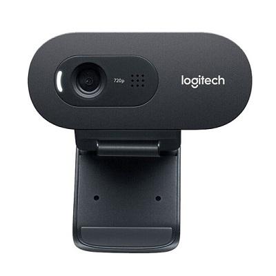 罗技C270i高清USB网络摄像头