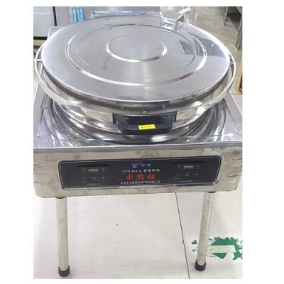宇丰YCD45A-K电饼铛