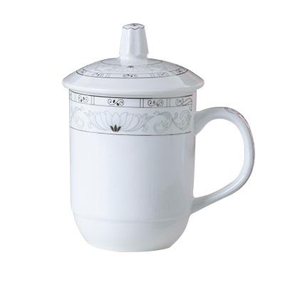 陶相惠350ml陶瓷杯