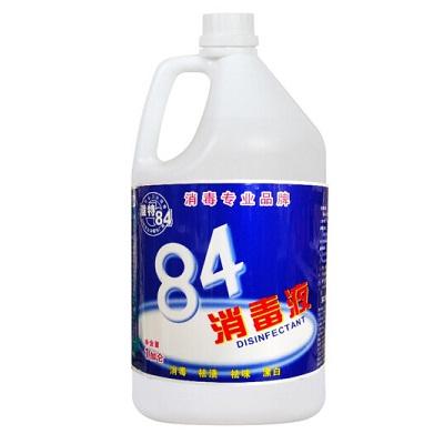 雅特84消毒液(1加仑/桶)