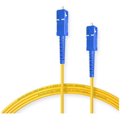 博扬BY-201S光纤跳线(2m)