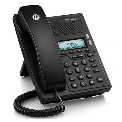 摩托罗拉IP100电话机