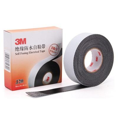 3M J20橡胶绝缘胶带