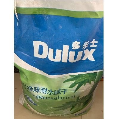 多乐士2.5kg/袋腻子粉