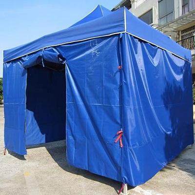 钛坦2*3m折叠户外帐篷