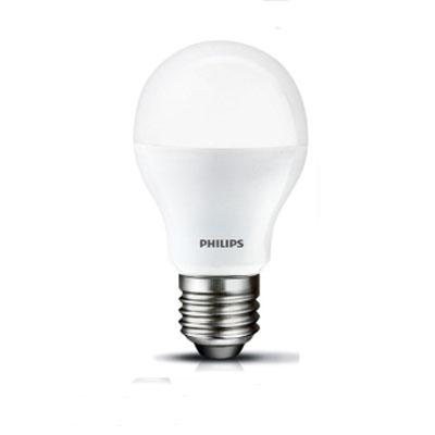 飞利浦E27螺口led灯泡8W