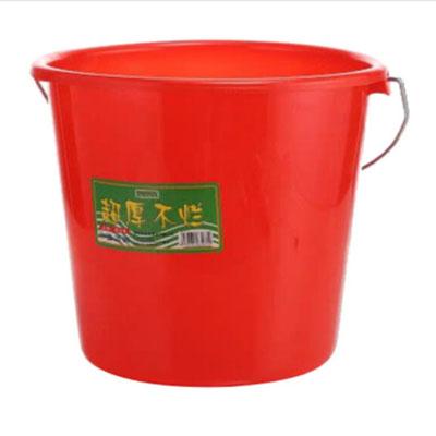 大海边NO.40塑料水桶
