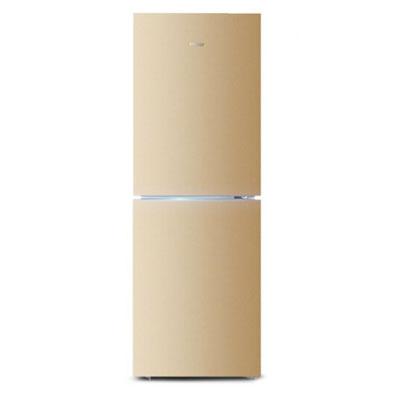 海尔221升BCD-221WDPT双门冰箱