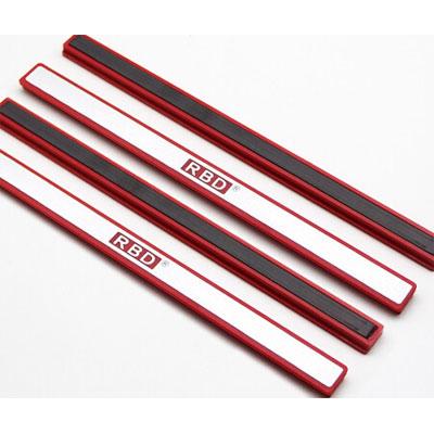 三合20cm白板磁力条10根装