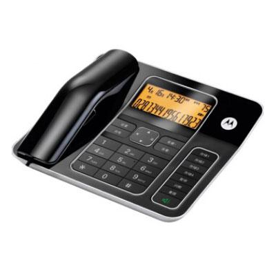 摩托罗拉商务电话机ct340