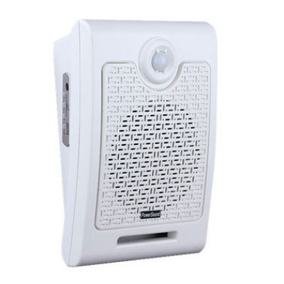 JIMDZ 红外语音提示器WI01P0950