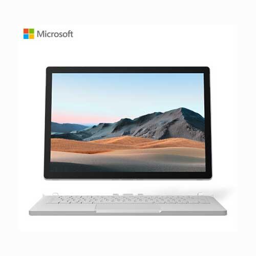 微软Surface Book3 13.5英寸i7 GTX1650 32G 512G SSD SKY-00016