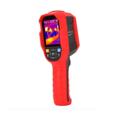 优利德UTi165K 手持式测温热像仪