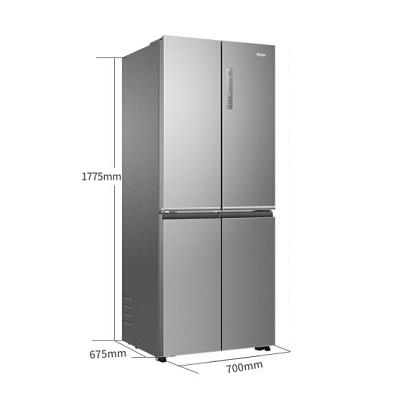 海尔BCD-406WDPD冰箱