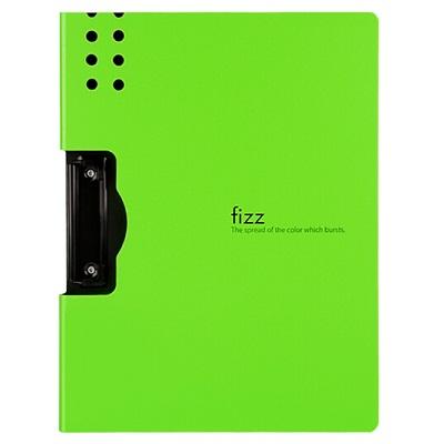 飞兹A6380文件夹(绿)