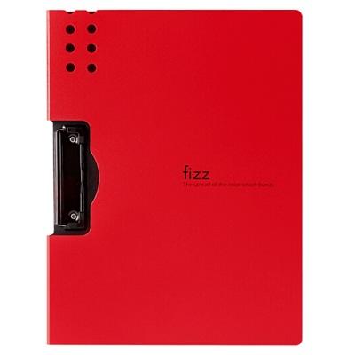 飞兹A6380文件夹(红)