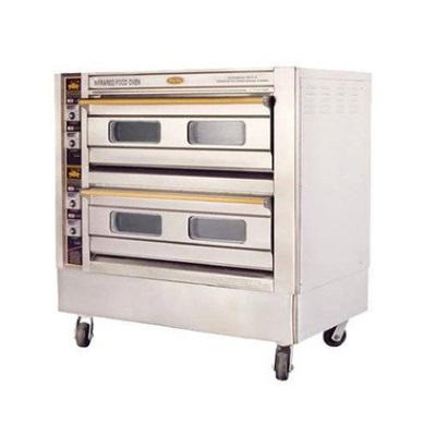 恒联GL-4A烤箱