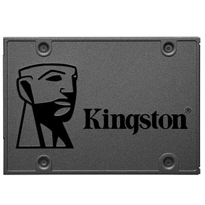 金士顿SA400S37-240GB硬盘