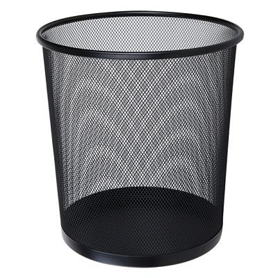 得力φ26.6cm垃圾桶9190