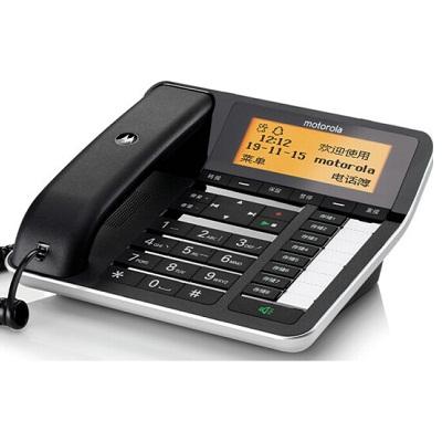 摩托罗拉CT700C录音电话机