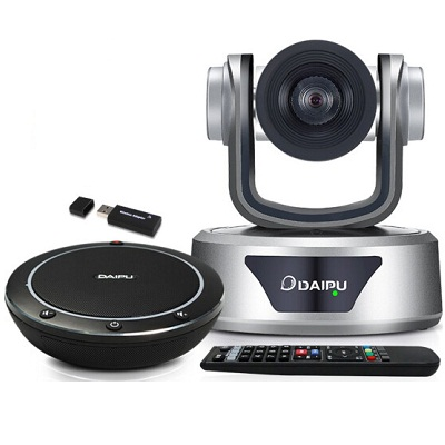 戴浦T30中小型视频会议室系统套装